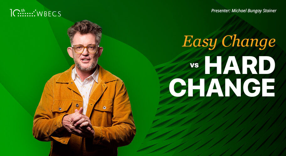 Easy Change vs Hard Change