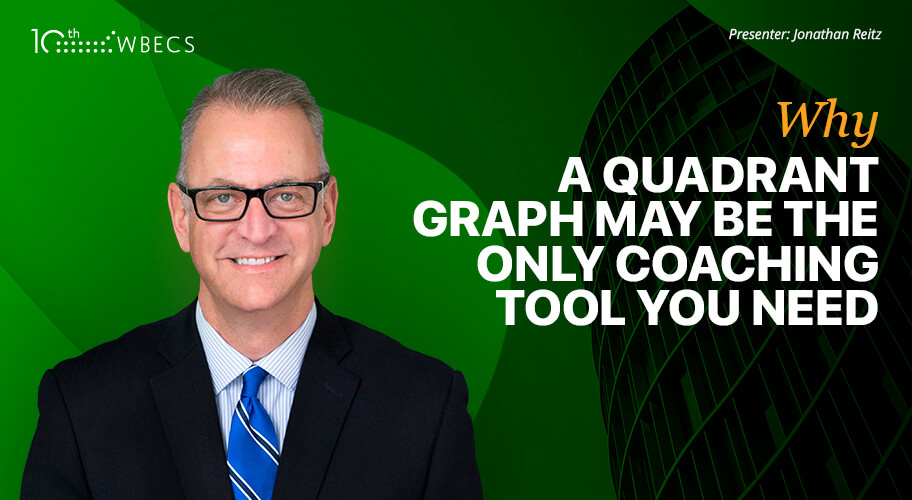 Why A Quadrant Graph May Be The Only Coaching Tool You Need Photo