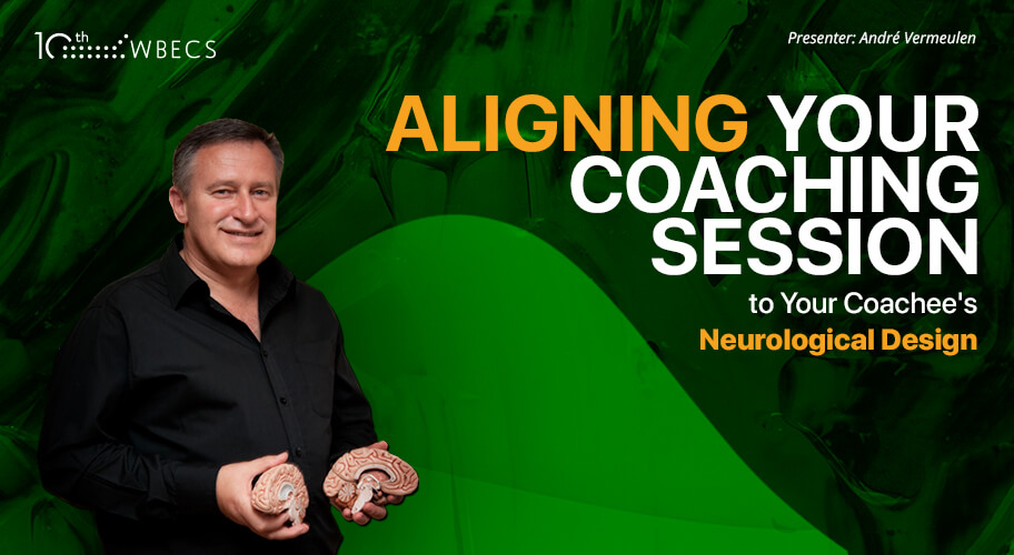 Aligning Your Coaching Session to Your Coachee's Neurological Design Photo