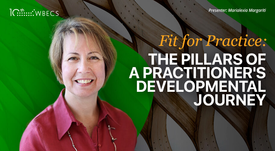 Fit for Practice: The Pillars of a Practitioner's Developmental Journey