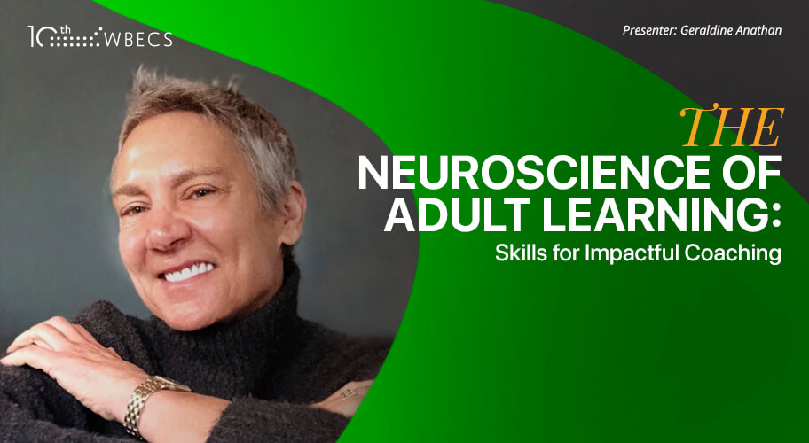 The Neuroscience of Adult Learning: Skills for Impactful Coaching