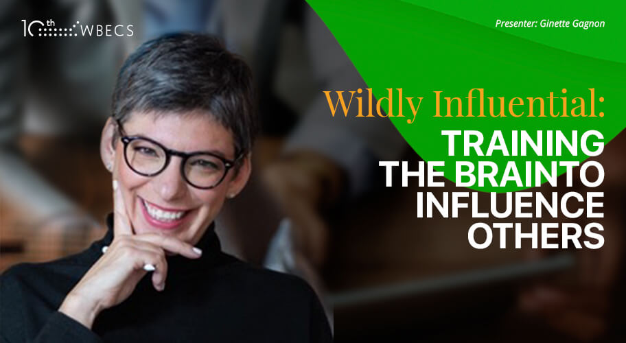 Wildly Influential: Training The Brain To Influence Others
