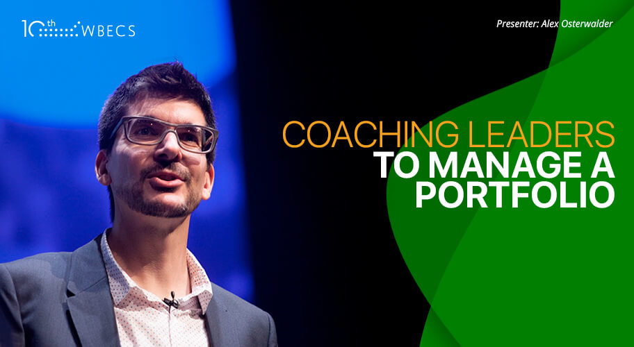 Coaching Leaders to Manage a Portfolio