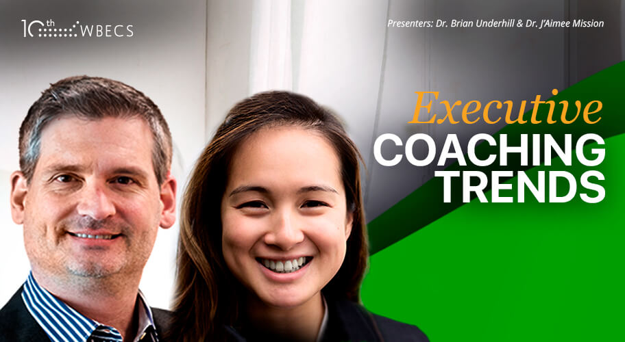 Executive Coaching Trends