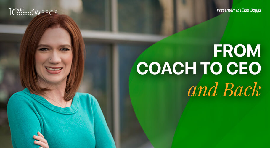 From Coach to CEO and Back