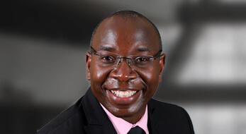Eric Zinyengere Photo